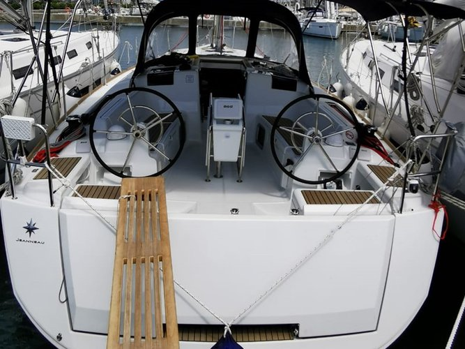The best way to experience Vodice, HR is by sailing