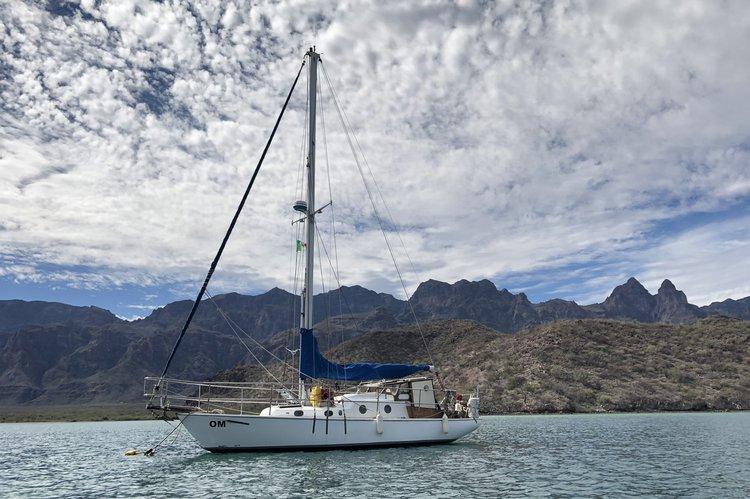 Boat rental in La Paz, BCS,