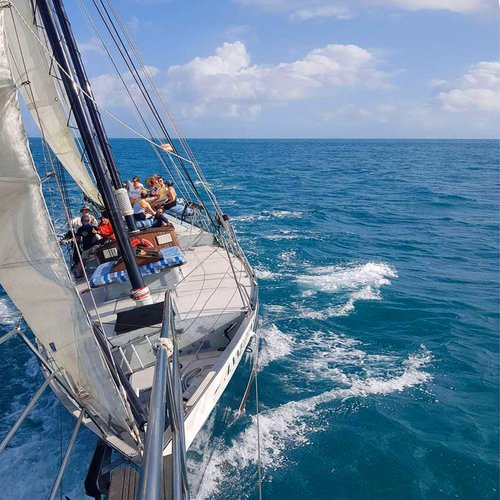 Boat for rent Walter Merritt 43.9 feet in Puerto del Rey Marina, Puerto Rico