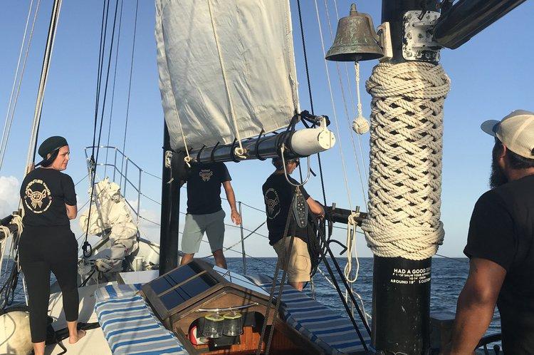Walter Merritt's 43.9 feet in Fajardo