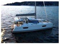 Rent this catamaran in Bahamas