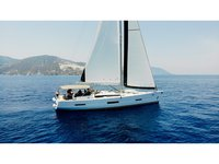 Climb aboard this Dufour Yachts Dufour 56 Exclusive for an unforgettable experience