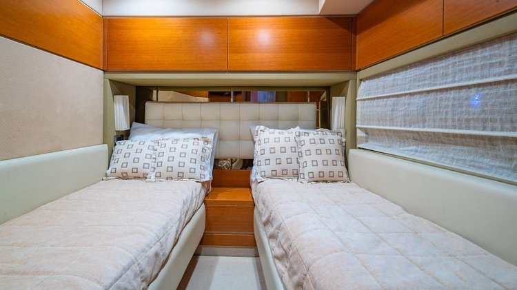 Azimut boat for rent in Key West