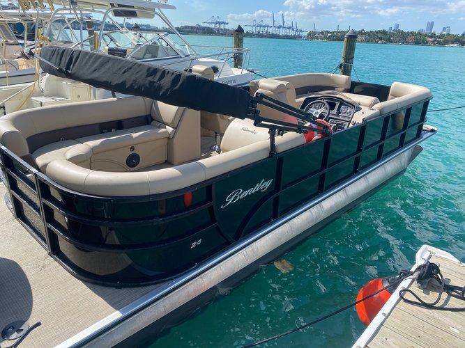 Bentley Boat brand new 2021