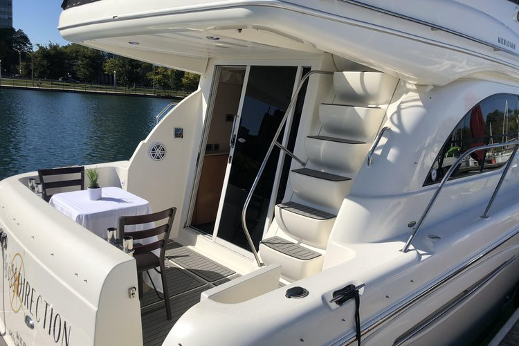 Other boat rental in Belmont Harbor, IL