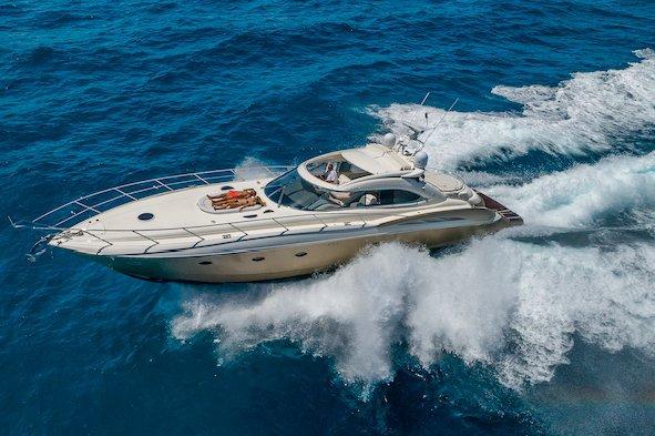 Boat for rent SunSeeker 60.0 feet in Harbor West Marina, FL