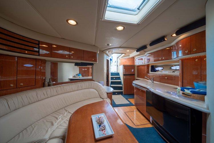 Boat rental in Montauk, NY