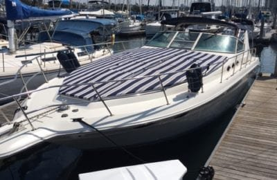 Rent this amazing catamaran and  explore the beautiful waters of San Diego