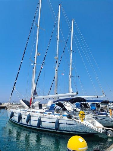 Enjoy Poreč, HR to the fullest on our comfortable Bavaria Yachtbau Bavaria 44 Exclusive