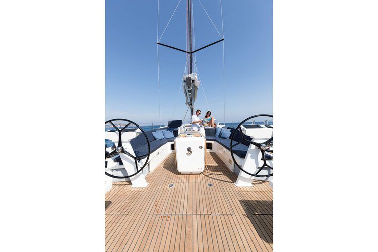Boating is fun with a Beneteau in Newport Beach