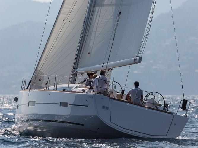 Patra , GR sailing at its best