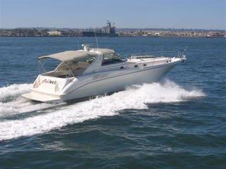 Have fun in the Water on this Catamaran in San Deigo