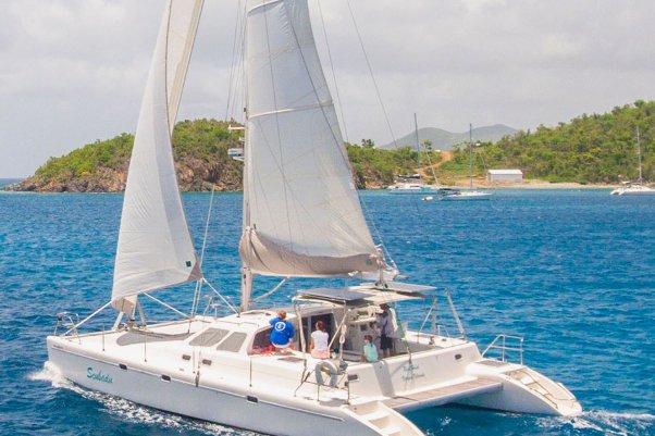 43.0 feet Voyage in great shape