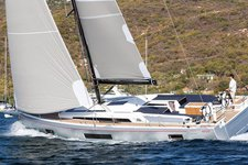 The Beneteau 51.1 is Magical to Sail