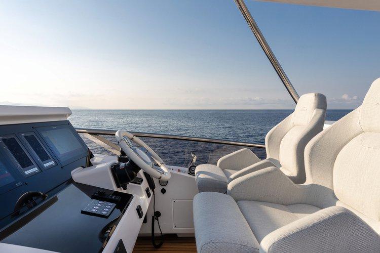 Boat for rent AZIMUT 72.0 feet in MBM - Miami Beach Marina, FL