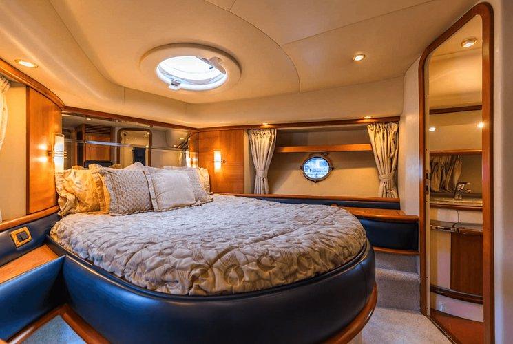 Boat for rent Azimut 62.0 feet in MBM - Miami Beach Marina,