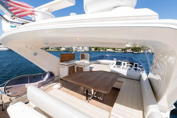 Boat for rent Azimut 70.0 feet in Marina Palms Yacht Club & Residences, FL