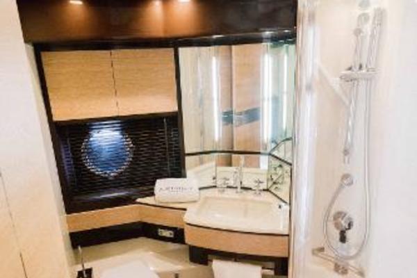 Motor yacht boat rental in Marina Palms Yacht Club & Residences, FL