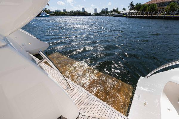 Azimut boat for rent in North Miami Beach