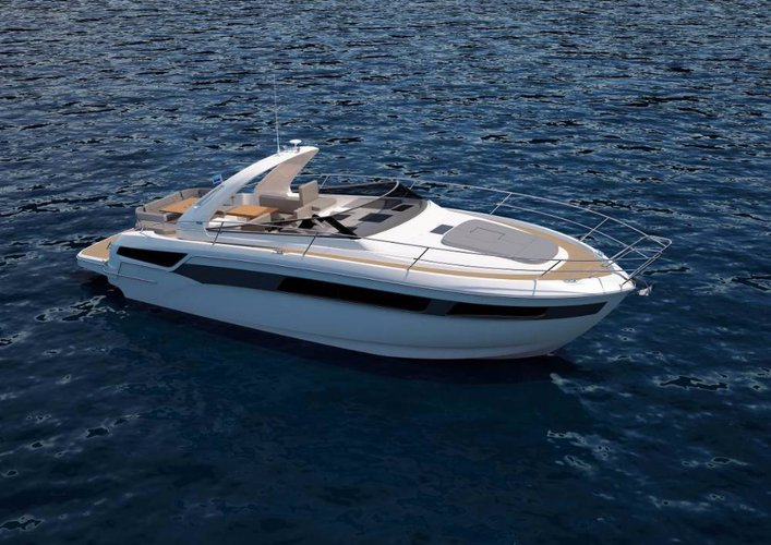 Boating is fun with a Bavaria Yachtbau in Istra