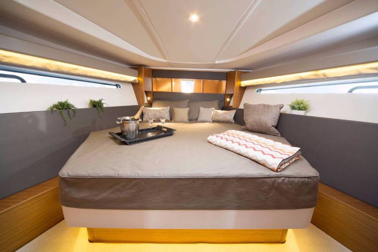 Bavaria Yachtbau boat for rent in Istra