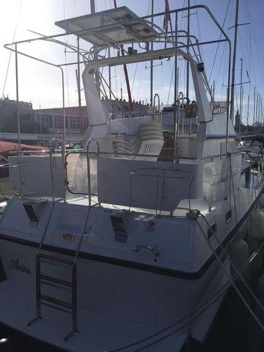 Holand Boats