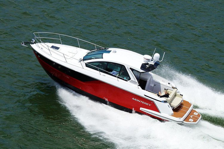 If you were to desire a vessel with more luxury