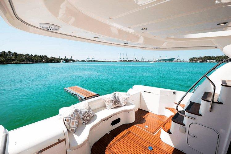 Prestige's 50.0 feet in Miami Beach