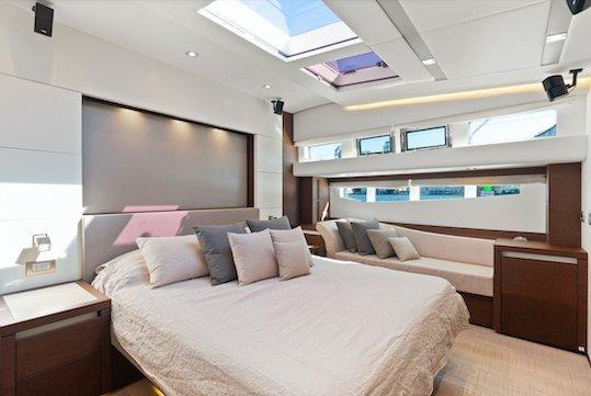 Boat for rent Prestige 75.0 feet in Turnberry Marina - 19735 Turnberry Way, Aventura, FL 33180, FL