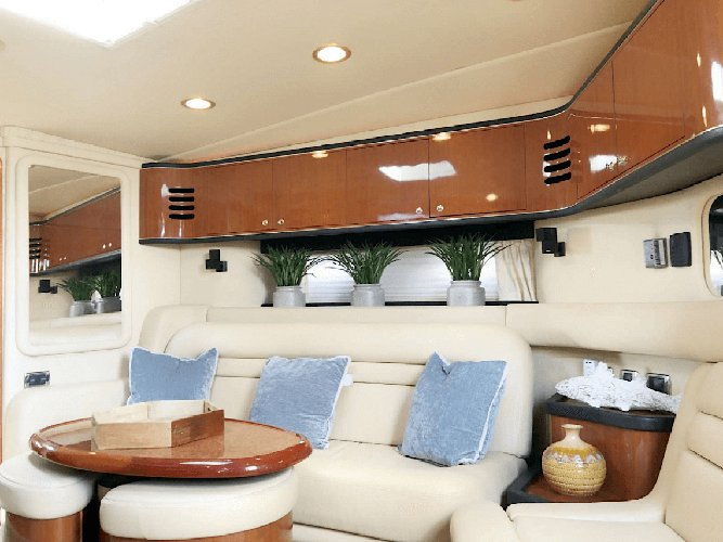 Boat for rent Searay 50.0 feet in South Beach, FL