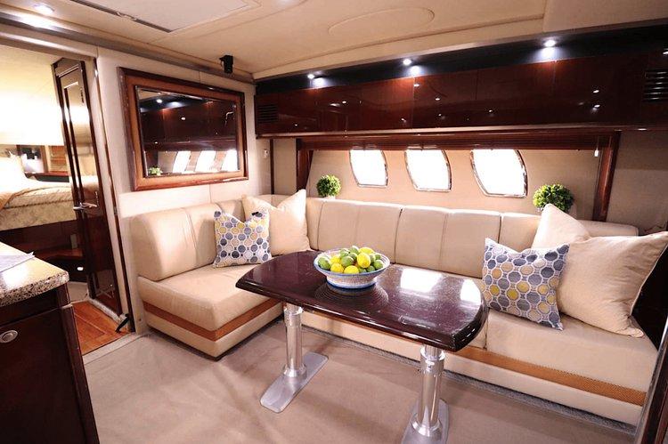 Boat for rent Sunseeker 48.0 feet in Miami Beach, FL