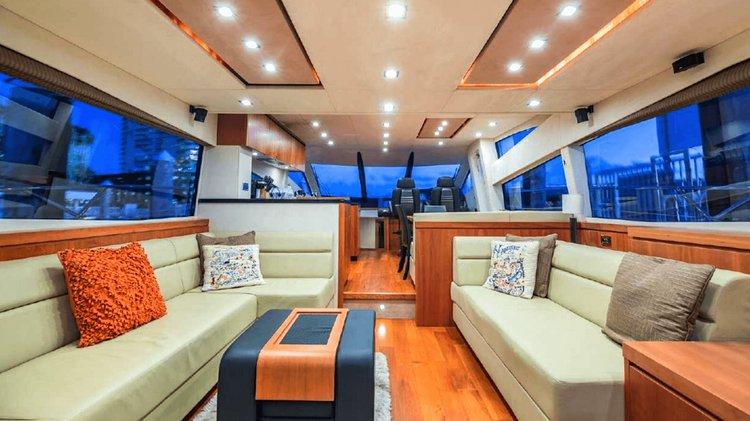 Boat for rent Sunseeker 68.0 feet in MBM - Miami Beach Marina,