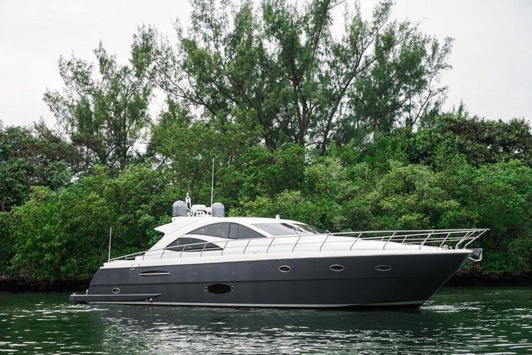 Beautiful Italian made yacht 71FT