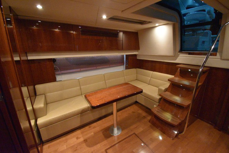 Sea Ray boat for rent in Fort Lauderdale
