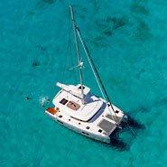 Have fun in sun in Key West, Florida aboard Lagoon 42