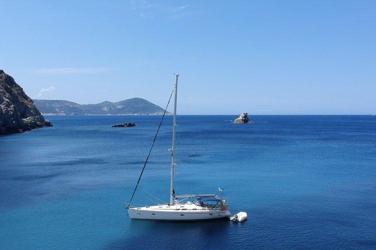 Boat for rent Bavaria 47.0 feet in Gouvia, Greece