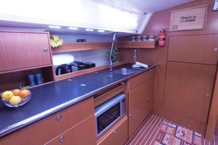 Boat rental in Corfu,