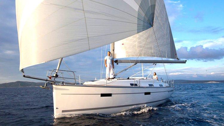 Boat for rent Bavaria Yachtbau 37.0 feet in Balearic Islands, Spain