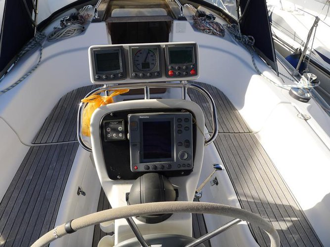 Boat for rent Bavaria Yachtbau 37.0 feet in Marina Punat (Krk), Croatia