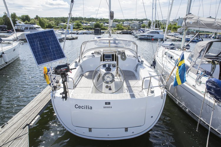 The best way to experience Stockholm County is by sailing