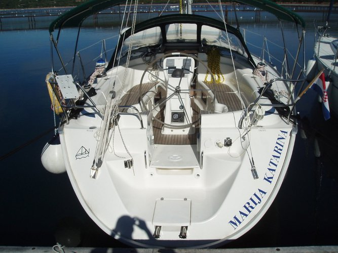 Discover Kvarner surroundings on this Bavaria 38 Bavaria Yachtbau boat
