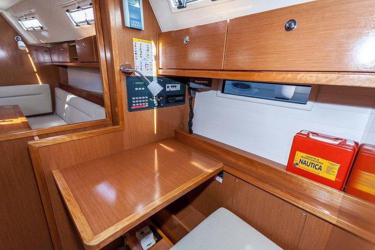 Discover Zadar region surroundings on this Bavaria Cruiser 40 Bavaria Yachtbau boat