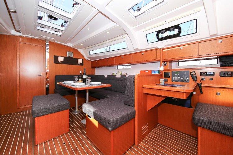 Discover Zadar region surroundings on this Bavaria Cruiser 41S Bavaria Yachtbau boat
