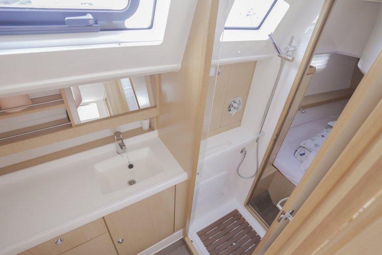 Bavaria Yachtbau boat for rent in British Virgin Islands