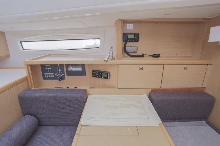 Boating is fun with a Bavaria Yachtbau in British Virgin Islands