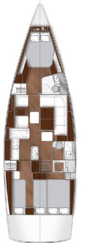 Boat for rent Bavaria Yachtbau 45.0 feet in British Virgin Islands, British Virgin Islands