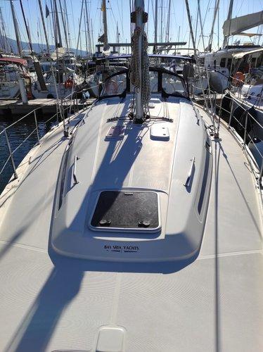 Bavaria Yachtbau's 45.0 feet in Saronic Gulf