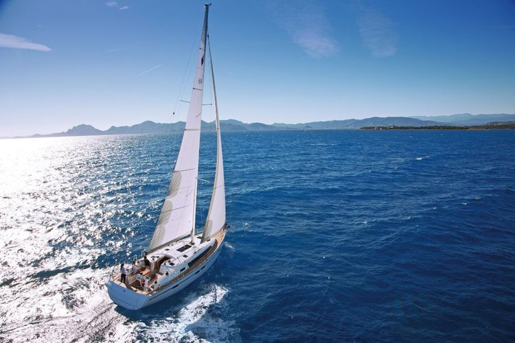 Bavaria Yachtbau's 46.0 feet in Dodecanese