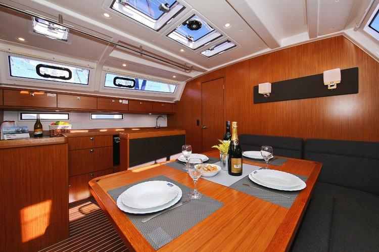 Boat for rent Bavaria Yachtbau 46.0 feet in Marina Tehnomont Veruda, Pula, Croatia