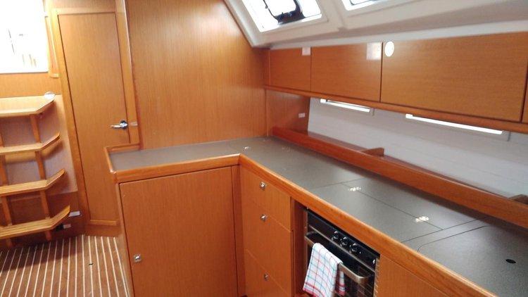 Bavaria Yachtbau boat for rent in Saronic Gulf